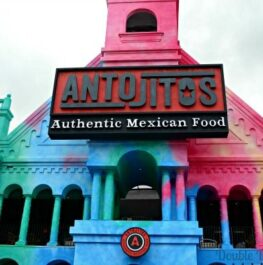 Antojitos Authentic Mexican Food™