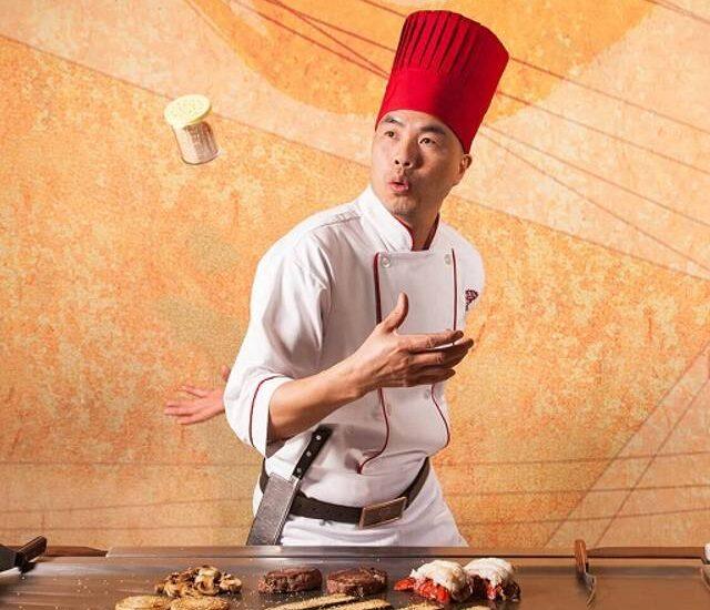 Benihana Sushi & Japanese Steakhouse
