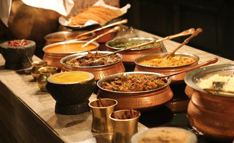 Mynt Fine Indian Cuisine
