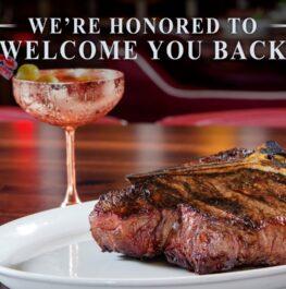 Charley's Steak House