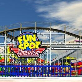 Fun Spot America – Orlando