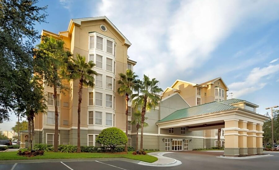 Homewood Suites by Hilton Orlando – International Drive/Convention Center