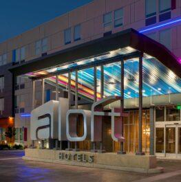 Aloft Orlando International Drive