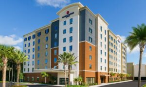 Candlewood Suites Orlando – Lake Buena Vista