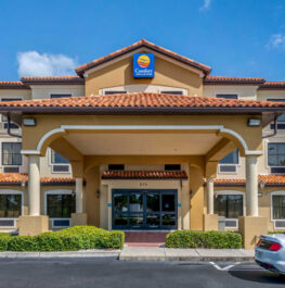 Comfort Inn & Suites Northeast – Gateway