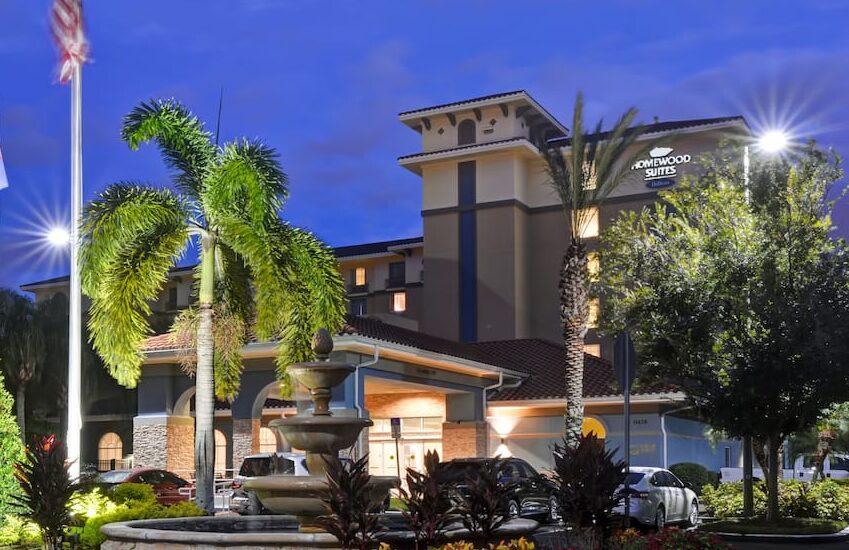 Homewood Suites by Hilton Lake Buena Vista – Orlando