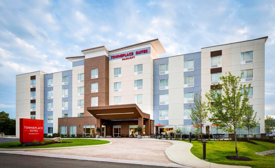 TownPlace Suites by Marriott – Orlando Airport