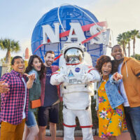 Kennedy Space Center & Airboat Adventure