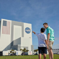 Kennedy Space Center Tours Ultimate Experience