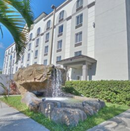 Best Western Airport Inn and Suites Orlando (MCO)