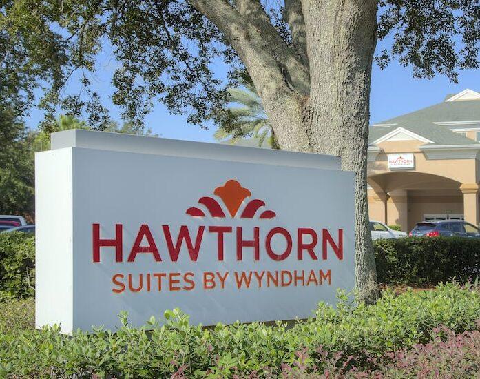 Hawthorn Suites by Wyndham Lake Buena Vista Orlando