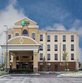 Holiday Inn Orlando East – UCF Area