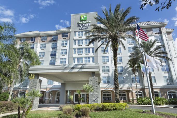 Holiday Inn Express & Suites South Lake Buena Vista