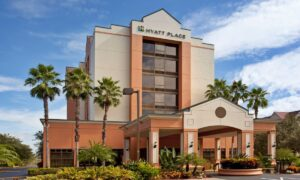 Hyatt Place Orlando / International Drive / Convention Center