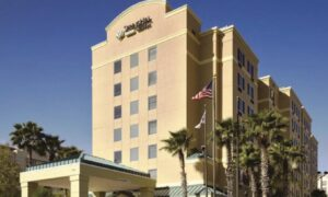 Springhill Suites Orlando Convention Center / International Drive Area