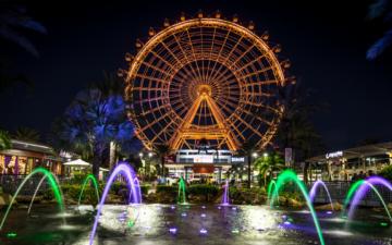 The Fun Is Just Beginning - Fall Festivities in Orlando