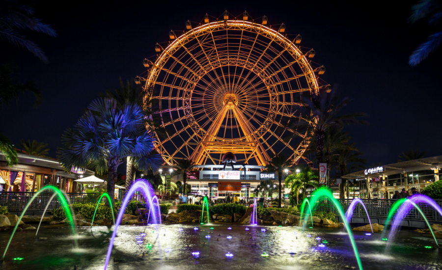 The Fun Is Just Beginning – Fall Festivities in Orlando